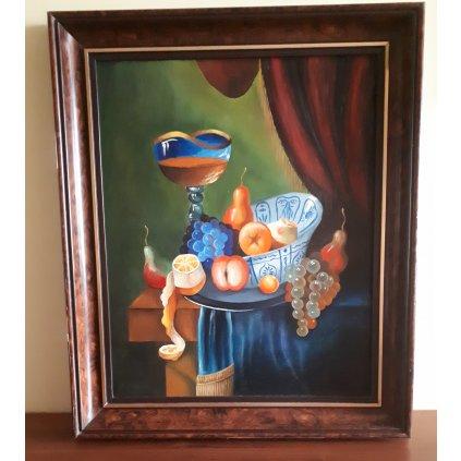 Obraz olejny ręcznie malowany