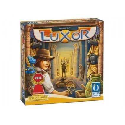 Gra planszowa Luxor
