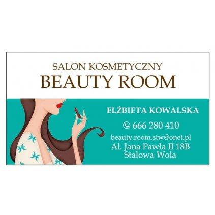 Salon Kosmetyczny Beauty Room Elżbieta Kowalska
