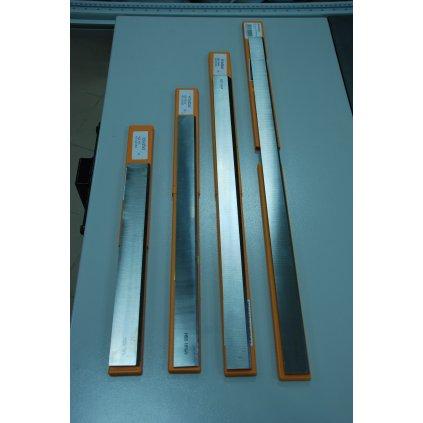 Nóż do strugarek, heblarek, grubościówek 520x35x3