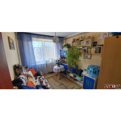 ul. Okulickiego, 3 pokojowe mieszkanie