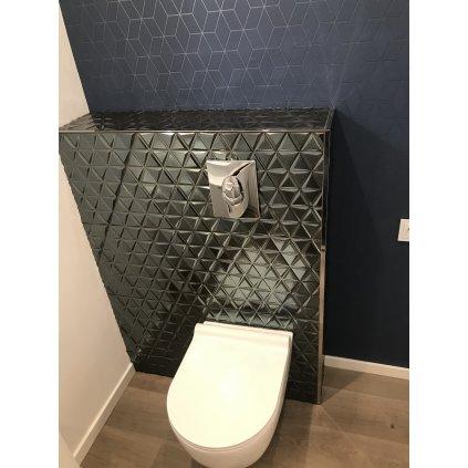 Łazienki remonty