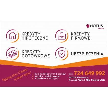 KREDYTY - Hipoteczne, Gotówkowe, Firmowe