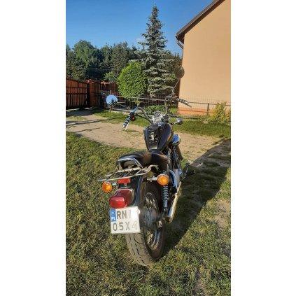 Sprzedam motocykl Yamaha Virago