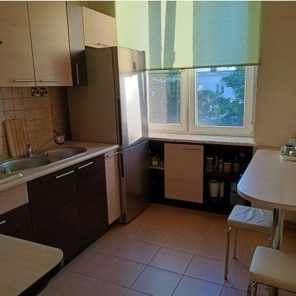 mieszkanie 2-pokojowe 48 m