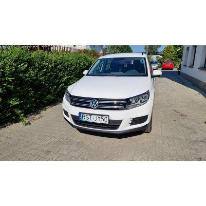 sprzedam VW tiguana 2012