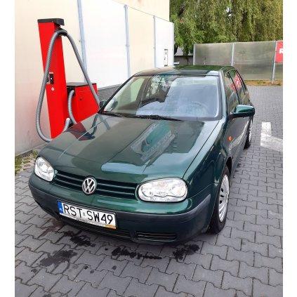 Golf 1.6 benzyna 1999r