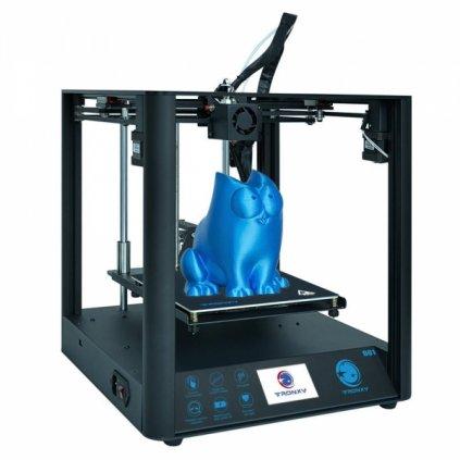 Wydruk 3D na drukarce PLA, ABS, TPU, PET-G