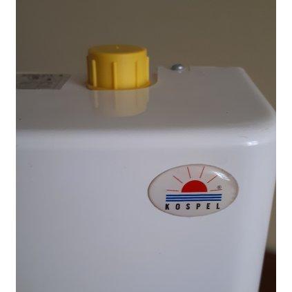 Przepływowy podgrzewacz wody Kospel 4 kW