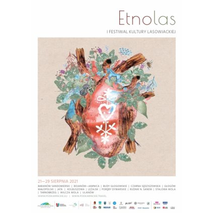 EtnoLas - Festiwal Kultury Lasowiackiej