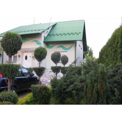 Dom wolnostojący Nisko / Stalowa Wola + ogród