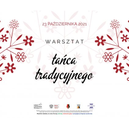 Zapisy na warsztat tańca tradycyjnego - Rozwadowski Dom Kultury Sokół