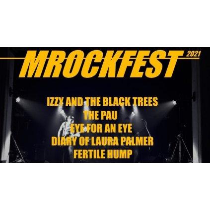 MROCKFEST 2021 - Koncerty - Tarnobrzeg
