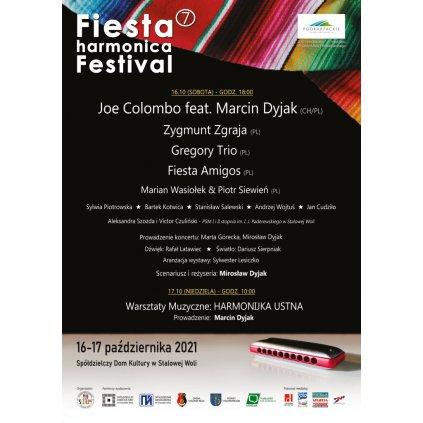 Fiesta Harmonica Festival 2021 - SDK