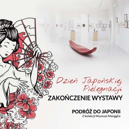"""Dzień Japońskiej Pielęgnacji - """"Podróż do Japonii"""" - Muzeum Regionalne"""